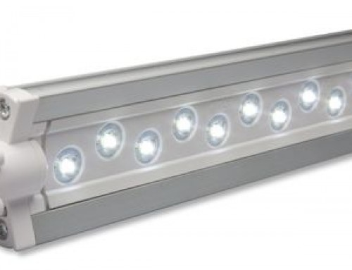 GE's LineFit Light LEDs