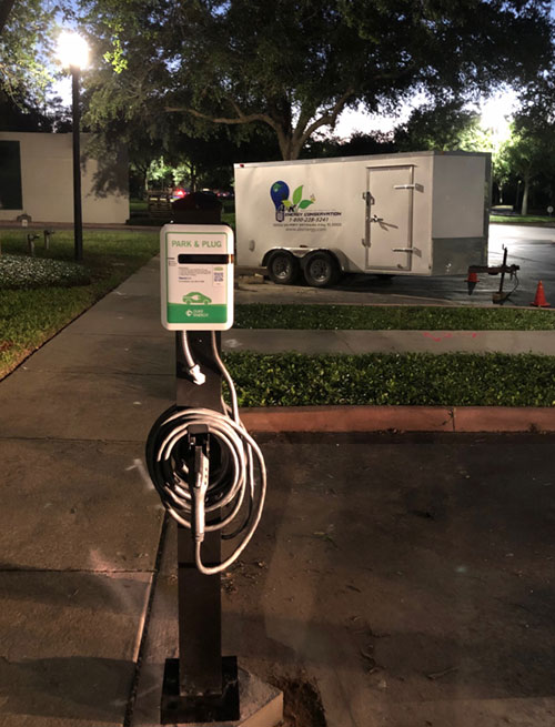 Electric-Vehicle-Charging-Station-AKEnergy-Conservation