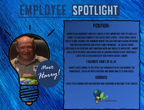 October Employee Spotlight
