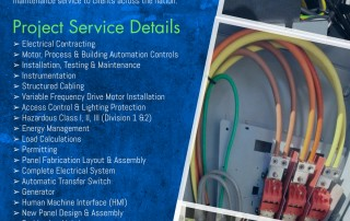 Electrical Services Pasco County and Nationwide